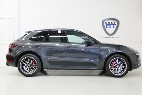 Porsche Macan Now Sold Similar Required