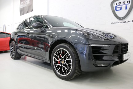 Porsche Macan Now Sold Similar Required 2