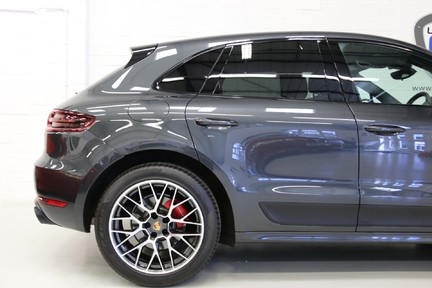 Porsche Macan Now Sold Similar Required 10