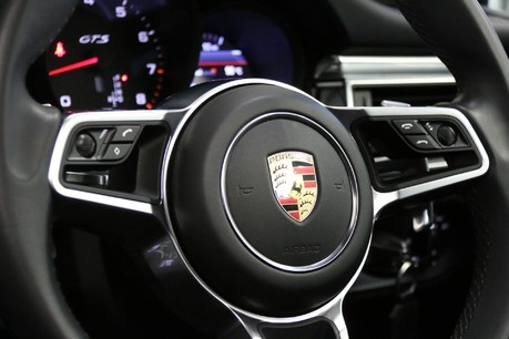 Porsche Macan Now Sold Similar Required Specification