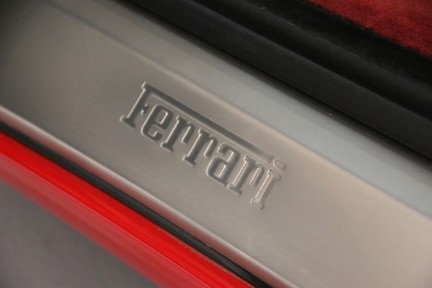 Ferrari 360M F1 Coupe - Collector Quality, One HRH Owner and Ferrari Service History 28