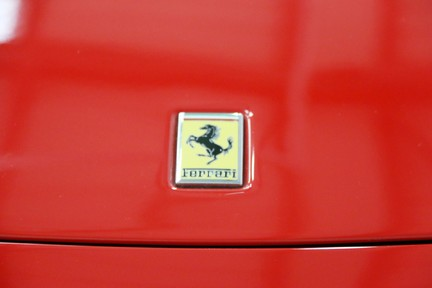 Ferrari 360M F1 Coupe - Collector Quality, One HRH Owner and Ferrari Service History 35