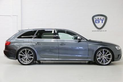 Audi RS4 Now Sold Similar Required 1