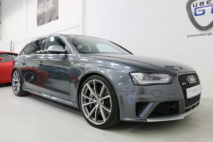 Audi RS4 Now Sold Similar Required 2