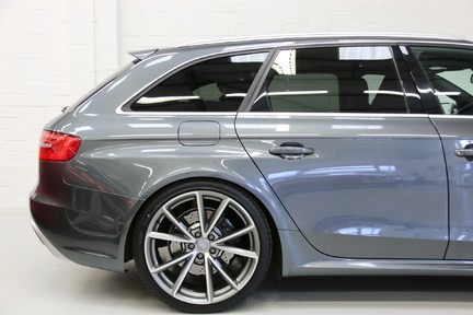 Audi RS4 Now Sold Similar Required 13