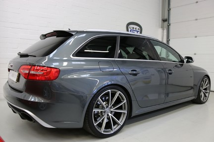 Audi RS4 Now Sold Similar Required 5