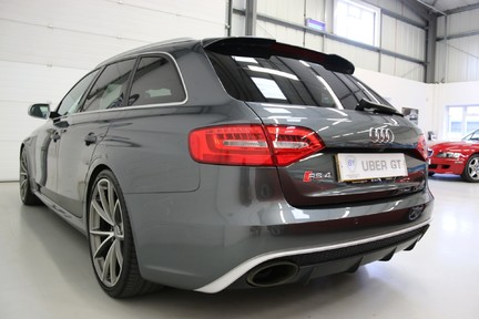 Audi RS4 Now Sold Similar Required 3