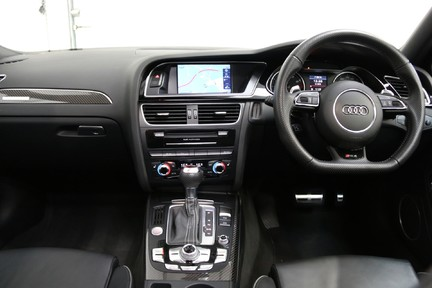 Audi RS4 Now Sold Similar Required 14