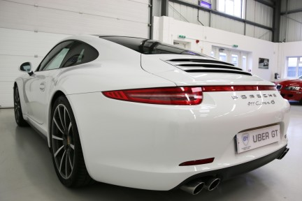 Porsche 911 Now Sold Similar Required 3