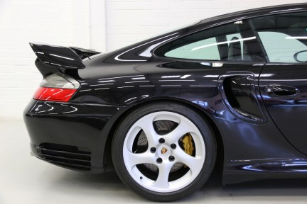 Porsche 911 996 GT2 - A Cherished Porsche with a Great History 19