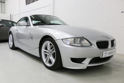 BMW Z4M Now Sold Similar Required 2