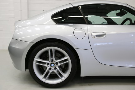 BMW Z4M Now Sold Similar Required 15