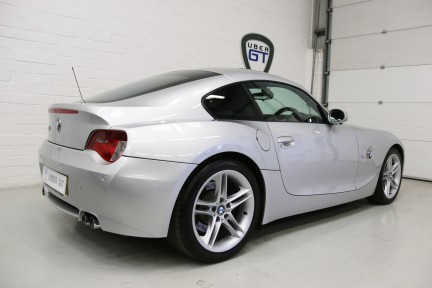 BMW Z4M Now Sold Similar Required 5