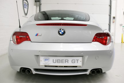 BMW Z4M Now Sold Similar Required 7
