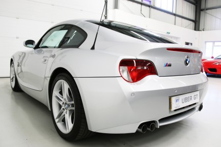 BMW Z4M Now Sold Similar Required 3