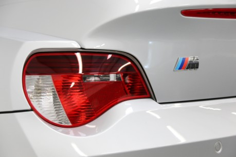 BMW Z4M Now Sold Similar Required Specification