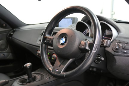 BMW Z4M Now Sold Similar Required 6