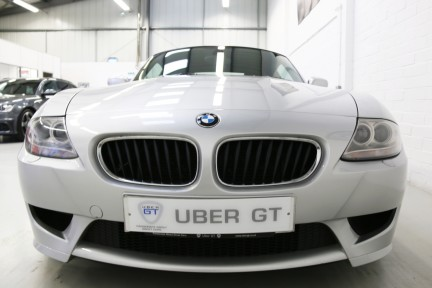BMW Z4M Now Sold Similar Required 9