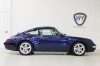 Porsche 911 993 Targa Manual in Wonderful Condition with a Terrific History