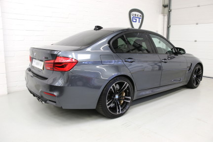 BMW M3 DCT with the Perfect Spec inc Ceramic Brakes 5