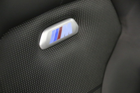 BMW M3 Now Sold Similar Required Specification