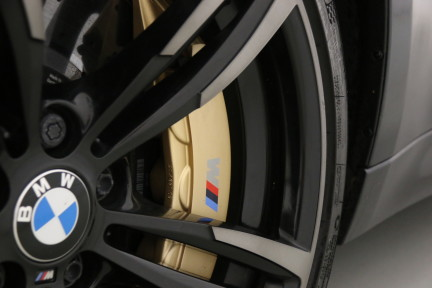 BMW M3 DCT with the Perfect Spec inc Ceramic Brakes 16