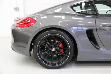 Porsche Cayman Now Sold Similar Required 11