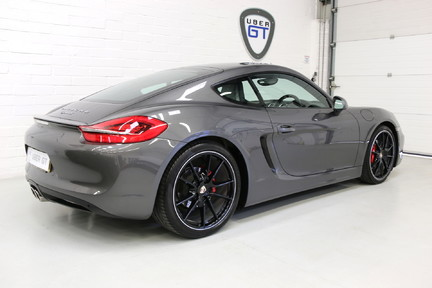 Porsche Cayman Now Sold Similar Required 6