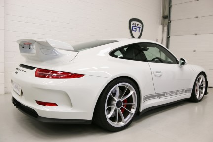 Porsche 911 GT3 with a Great Spec and Porsche Warranty until July 2020. 5
