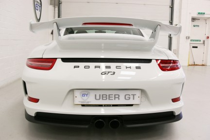 Porsche 911 GT3 with a Great Spec and Porsche Warranty until July 2020. 7