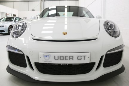Porsche 911 GT3 with a Great Spec and Porsche Warranty until July 2020. 9