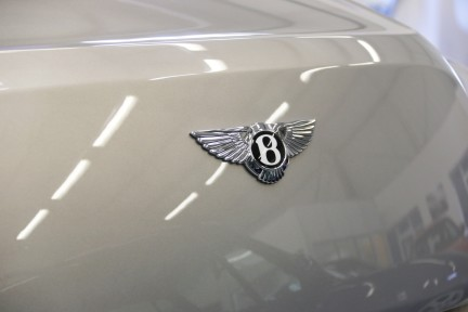 Bentley Continental GT Speed with an Ultimate Specification 16