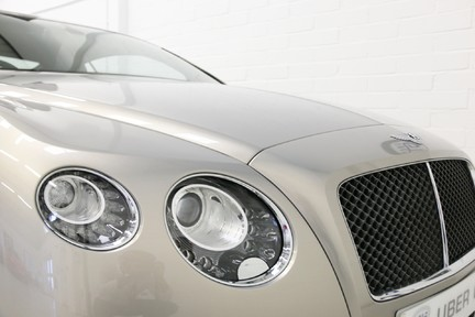 Bentley Continental GT Speed with an Ultimate Specification 32