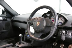 Porsche Cayman 24V S with Only 2 Owners and Low Mileage 1