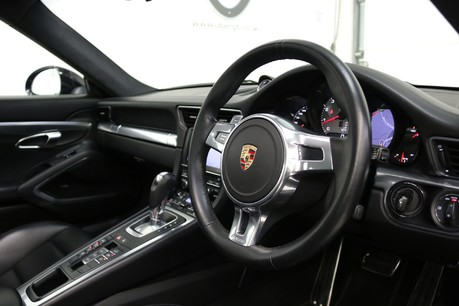 Porsche 911 Carrera 4S PDK Coupe with Huge Spec and FPSH Specification