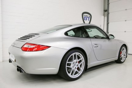 Porsche 911 997.2 Carrera 2S Manual in Amazing Condition and Drivers Specification 5