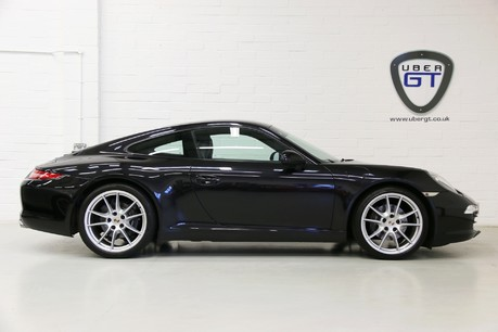 Porsche 911 Carrera 2 PDK Coupe with a Fantastic Specification