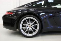 Porsche 911 Carrera 2 PDK Coupe with a Fantastic Specification 1