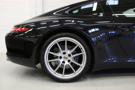 Porsche 911 Carrera 2 PDK Coupe with a Fantastic Specification 16