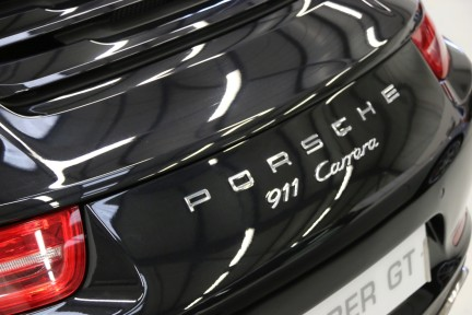Porsche 911 Carrera 2 PDK Coupe with a Fantastic Specification 18