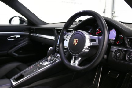Porsche 911 Carrera 2 PDK Coupe with a Fantastic Specification 6