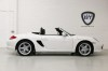 Porsche Boxster 24V Manual with Low Mileage and FSH