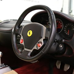 Ferrari F430 Manual Low Mileage Coupe with Full Ferrari Service History 4