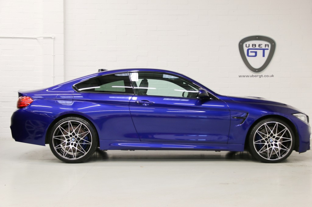 Used 2016 BMW M4 M4 Now Sold Similar Required for sale ...