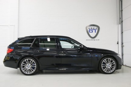 BMW 3 Series 335i M Sport - Now Sold Similar Required 1
