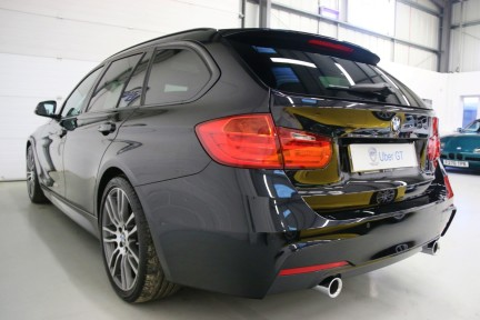 BMW 3 Series 335i M Sport - Now Sold Similar Required 3