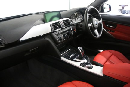 BMW 3 Series 335i M Sport - Now Sold Similar Required 4