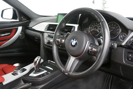 BMW 3 Series 335i M Sport - Now Sold Similar Required 10