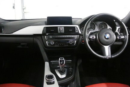 BMW 3 Series 335i M Sport - Now Sold Similar Required 16