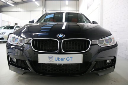 BMW 3 Series 335i M Sport - Now Sold Similar Required 9